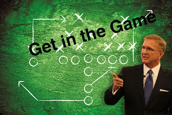 Get in the Game with Jury Analyst