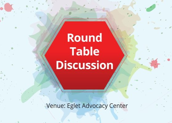 Jury Analyst Round Table Discussion Events