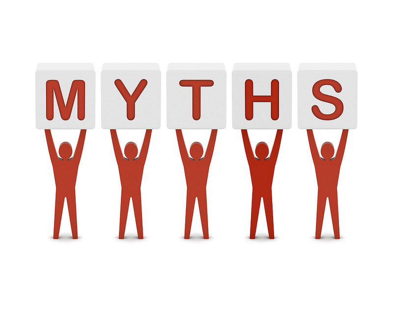 Jury Selection Myths
